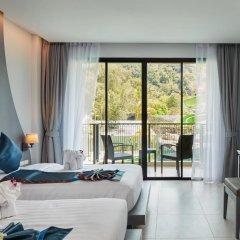 Отель Ananta Burin Resort 4* Улучшенный номер с различными типами кроватей фото 11