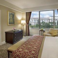 Отель The Ritz-Carlton, Istanbul комната для гостей фото 6