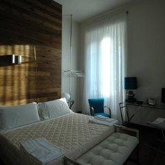 Отель La Dimora Degli Angeli 3* Стандартный номер с различными типами кроватей фото 2