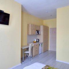 Гостиница Fire Inn 3* Студия с различными типами кроватей фото 3