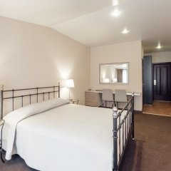 Гостиница Карина Полулюкс с разными типами кроватей фото 6