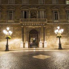 Отель Equity Point Sea Испания, Барселона - отзывы, цены и фото номеров - забронировать отель Equity Point Sea онлайн фото 2