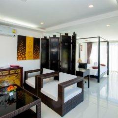 Отель Miracle House 3* Номер Делюкс с различными типами кроватей фото 15