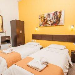 Отель Ilisia Греция, Салоники - отзывы, цены и фото номеров - забронировать отель Ilisia онлайн комната для гостей фото 3