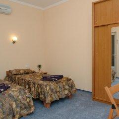 Griboff Hotel 3* Стандартный номер фото 2
