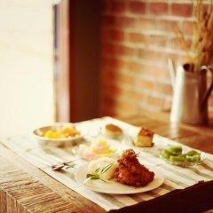 Yoo Yen Pen Sook Hostel питание фото 2