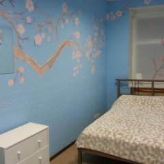 Light Dream Hostel Улучшенный номер с различными типами кроватей