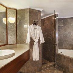Отель The Laguna, a Luxury Collection Resort & Spa, Nusa Dua, Bali 5* Студия Делюкс с различными типами кроватей фото 5