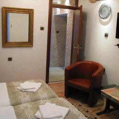 Отель Villa Ivana 3* Апартаменты с 2 отдельными кроватями фото 4