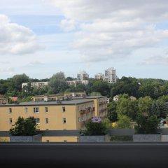 Апартаменты Studiospanie Studio Green Sopot Сопот парковка