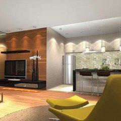 Отель My Home In Bangkok Бангкок комната для гостей фото 2