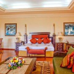 Отель Royal Mirage Deluxe 4* Номер Делюкс с различными типами кроватей фото 4