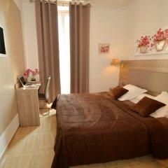 Hotel Parisien 2* Стандартный номер с двуспальной кроватью фото 2