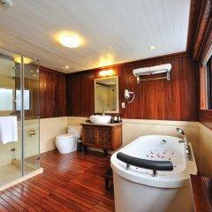 Отель Paradise Peak Cruise 4* Полулюкс с различными типами кроватей фото 11