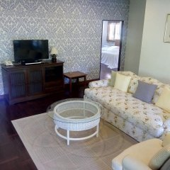 Отель Coco Palm Beach Resort 3* Вилла с различными типами кроватей фото 5