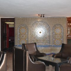 Hotel Yasmine гостиничный бар