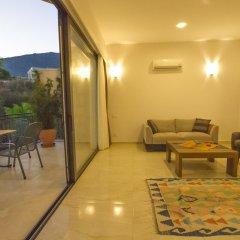 Kulube Hotel 3* Улучшенный люкс с различными типами кроватей фото 2