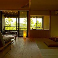 Отель Resort Kumano Club Начикатсуура интерьер отеля фото 2