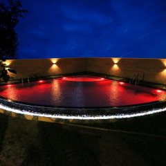 Отель Villa Thotiya 2* Вилла с различными типами кроватей фото 22