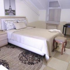 Гостиница Лафаетт 2* Номер Делюкс с 2 отдельными кроватями фото 5
