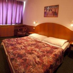 Отель Benczúr 3* Номер категории Эконом фото 4