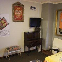 Oporto Excentric Design Hostel комната для гостей фото 3