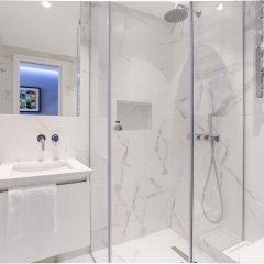 Апартаменты Inverness Terrace - Concept Serviced Apartments ванная