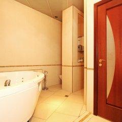 Гостиница Apartlux Leningradskaya Suite Апартаменты с различными типами кроватей фото 14