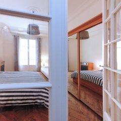 Отель Grand Appartement Nice комната для гостей фото 3