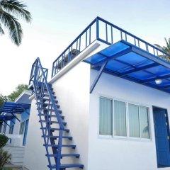 Отель Sarocha Villa 3* Стандартный номер с различными типами кроватей фото 7