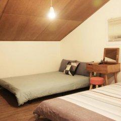 Отель Space Torra 3* Люкс с различными типами кроватей фото 33