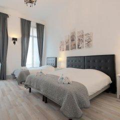 Отель Residence Michel Ange Франция, Канны - отзывы, цены и фото номеров - забронировать отель Residence Michel Ange онлайн комната для гостей фото 2