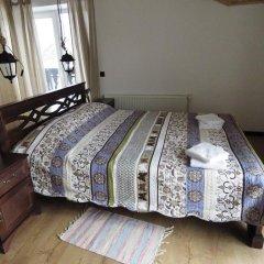 Гостиница Куршале Шале разные типы кроватей фото 2