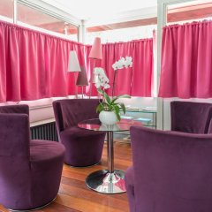 Отель Hôtel Clarisse комната для гостей фото 3