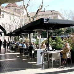 Отель Enric Granados 15 Барселона помещение для мероприятий