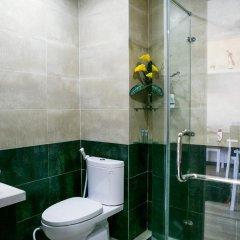 Апартаменты Phi Yen Nha Trang Blue Sea Apartments ванная фото 2