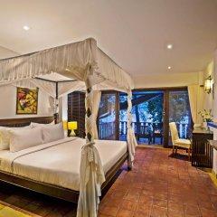 Отель Villa Elisabeth 3* Номер Делюкс с различными типами кроватей фото 9