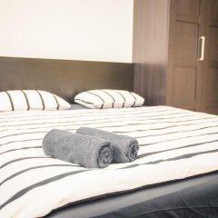 Апартаменты Praha Feel Good Apartment детские мероприятия