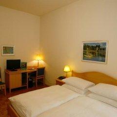 Отель Riede Австрия, Вена - отзывы, цены и фото номеров - забронировать отель Riede онлайн комната для гостей фото 3