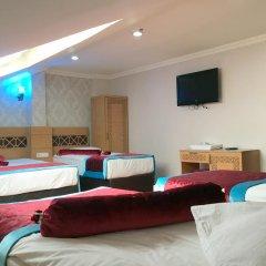 Best Nobel Hotel 2 3* Стандартный номер с различными типами кроватей фото 6