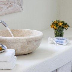 Отель Athermi Suites Греция, Остров Санторини - отзывы, цены и фото номеров - забронировать отель Athermi Suites онлайн спа
