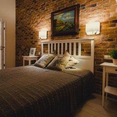 Гостиница Гларус 2* Стандартный номер с различными типами кроватей