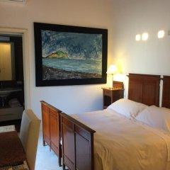 Отель Palazzo Brunaccini 4* Номер категории Эконом с различными типами кроватей фото 4