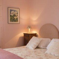 Отель Agriturismo Tra gli Ulivi Кастаньето-Кардуччи комната для гостей фото 2