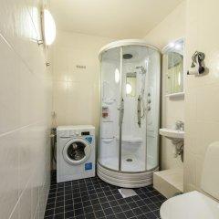 Апартаменты Delta Apartments Old Town Family ванная