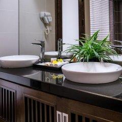 Amazing Hotel Sapa 4* Улучшенный номер с различными типами кроватей