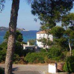 Отель Ca N'anita House пляж фото 2