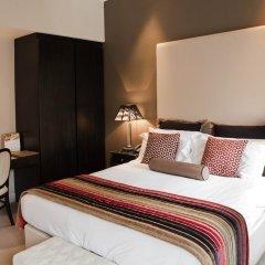 Отель Fraser Suites Edinburgh 4* Стандартный номер с разными типами кроватей
