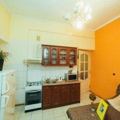 Апартаменты Бандеровец Львов в номере