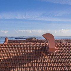 Отель Alfama River View by Homing Португалия, Лиссабон - отзывы, цены и фото номеров - забронировать отель Alfama River View by Homing онлайн бассейн